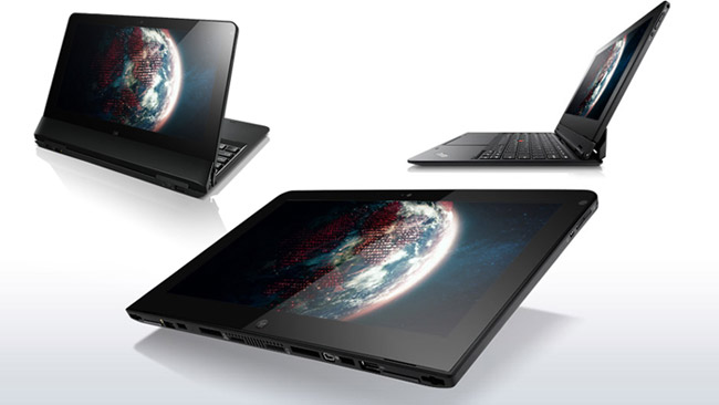 Ноутбук Lenovo Thinkpad Helix