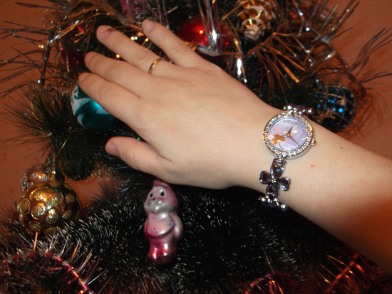 Наручные часы KIMIO - прекрасный подарок