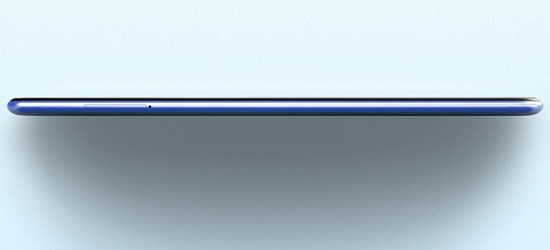 Смартфон Vernee M5 толщиной 6,9мм