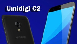 Umidigi C2 Thumbs