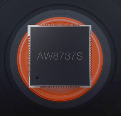 Аудиочип AW8737S