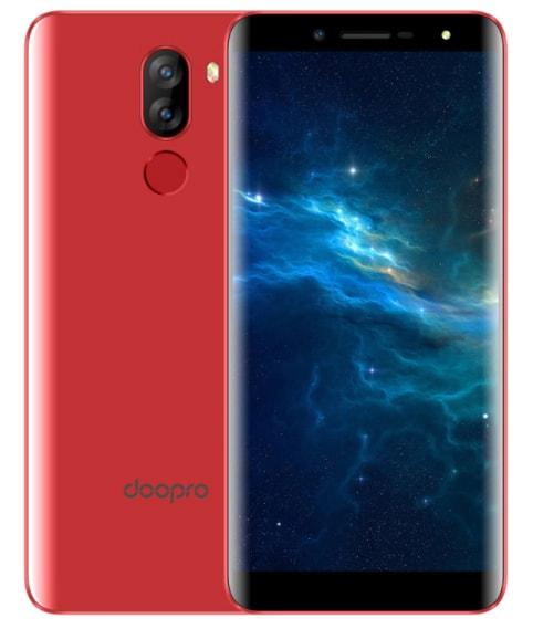 Doopro P5 Pro red